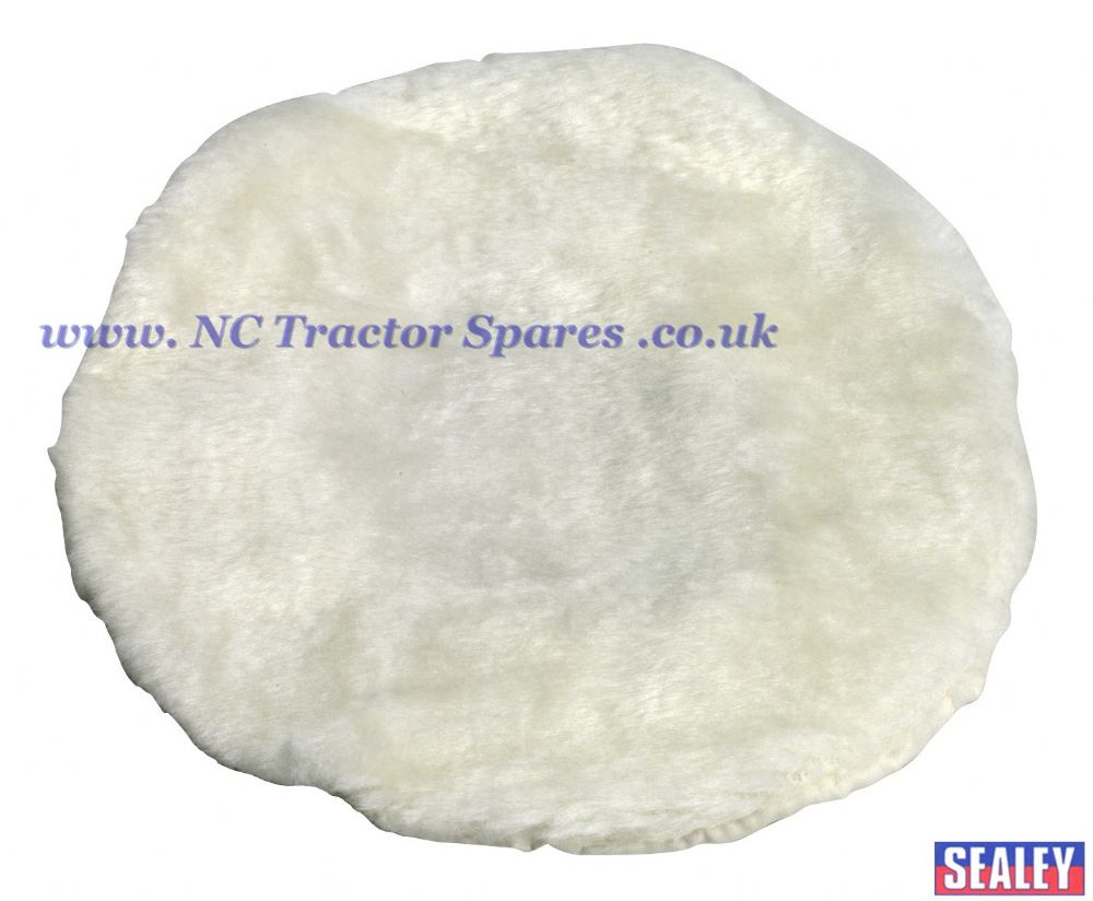 230mm Terry Bonnet for ER230P & CP2518